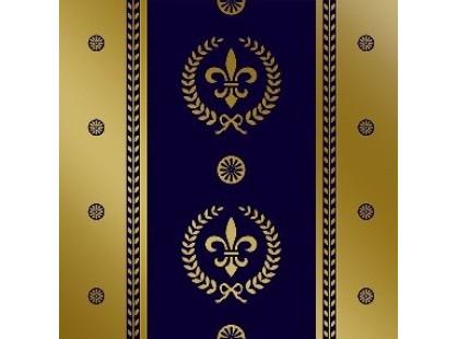 Ape ceramica Capricho De Los Zares Faberge Cobalto