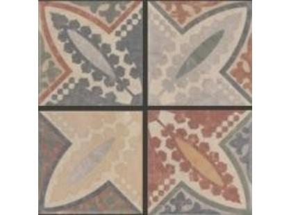 Ape ceramica Corcega, Cote D`Azur, Riviera Corcega (коробка = 4 плитки разных цветов)