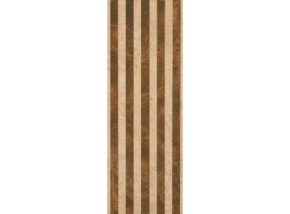 Ape ceramica Deja Vu Symmetry Brown