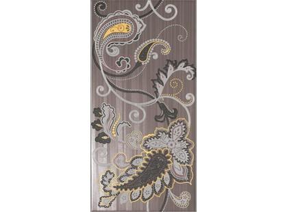 Ape ceramica Elegance Cachemir Marengo