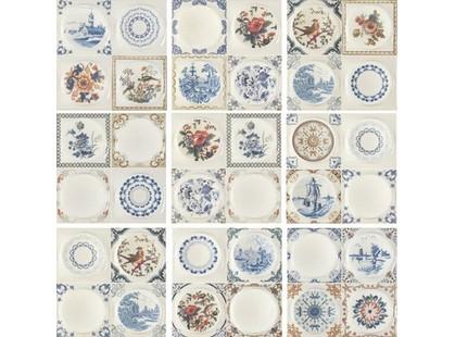 Ape ceramica Giorno Mix Treviso