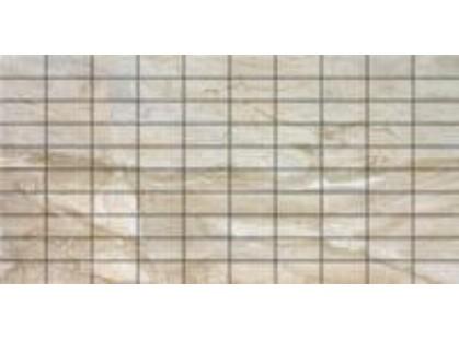 Ape ceramica Jordan Beige 2,5*5 Мозаичный