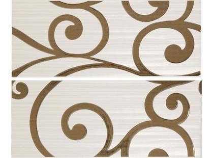 Ape ceramica Liberty Set (2) Sira Perla (Комплект Из 2 Штук)