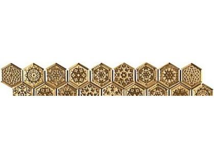 Ape ceramica Mosaics Remate (9) Adelaide Gold