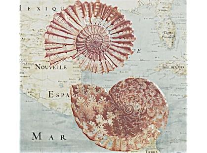 Ape ceramica Purity Decor Ocean II Aqua