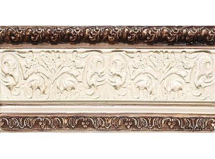 Ape ceramica Sorbone Cenefa Interior Gold