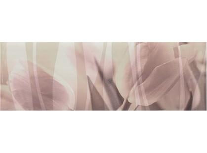 Ape ceramica Tactile Decor Intense Rose
