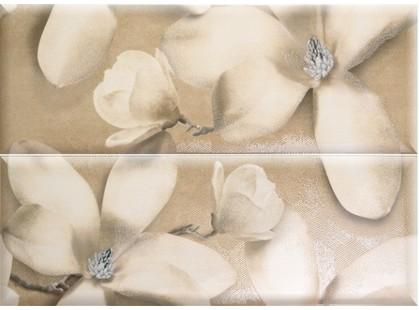 Ape ceramica Tratto Decor Set (2) Beige (отпуск.комп.2 шт)