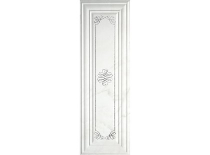 Ape ceramica Trend Boiserie Odissey Blanco
