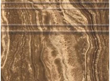 Ape ceramica Allure Zocalo  Tabaco