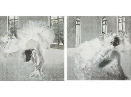 Ape ceramica Lord Ballet (из 2-х шт)