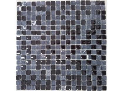 Aquarelle Мозаика стекло/камень 8мм VP006