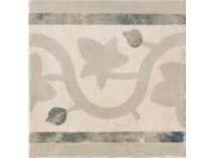 Arkadia (Eco ceramica) Cementi Novecento Naturale Foglia Fascia 10