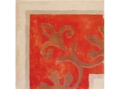 Arkadia (Eco ceramica) Cementi Novecento Matt Marrone Angolo 10