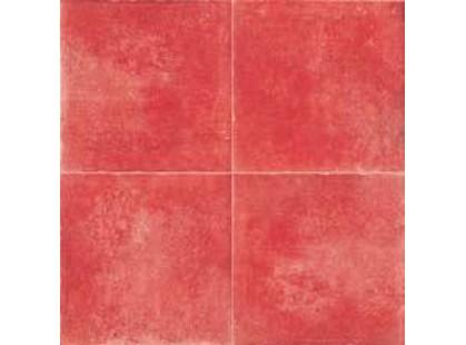 Arkadia (Eco ceramica) Cementi Novecento Naturale Rosso 10
