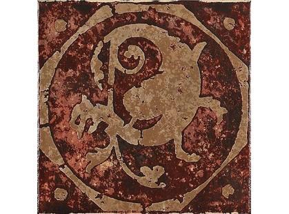 Arkadia (Eco ceramica) I Legni Naturale L/30 Decoro 11