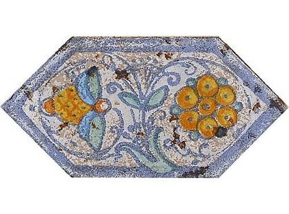 Arkadia (Eco ceramica) I Legni Naturale L/P1 Decoro 11