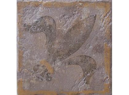 Arkadia (Eco ceramica) I Mecenati Naturale Arancio Giglio 12