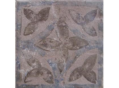 Arkadia (Eco ceramica) I Mecenati Naturale Verde Composizione Fiore 12