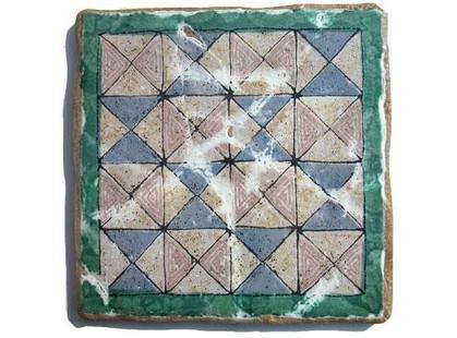Arkadia (Eco ceramica) Maestri Ceramisti Naturale Diagonali