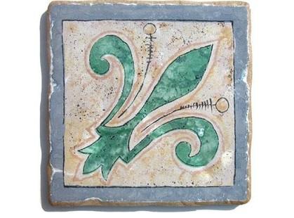 Arkadia (Eco ceramica) Maestri Ceramisti Naturale Giglio
