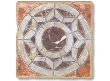 Arkadia (Eco ceramica) Palatium Naturale Verita Decoro 12