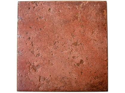 Arkadia (Eco ceramica) Terramadre Naturale Terrarosso 11
