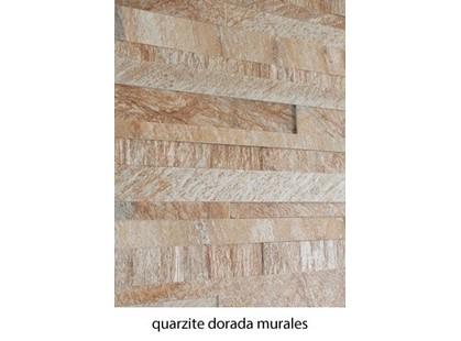 Artesia Murales Quarzite Dorada