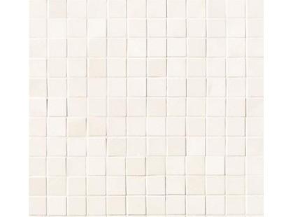 Articer Floreale onyx 1046733 Mosaico Vendome Blanco