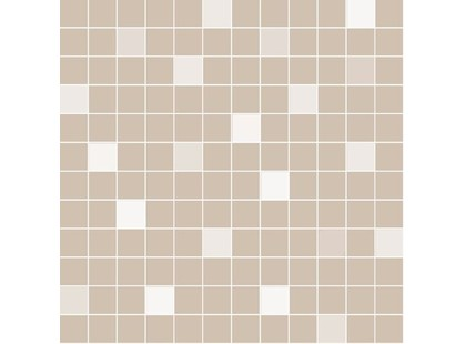 Articer Gold Mosaico Coquille