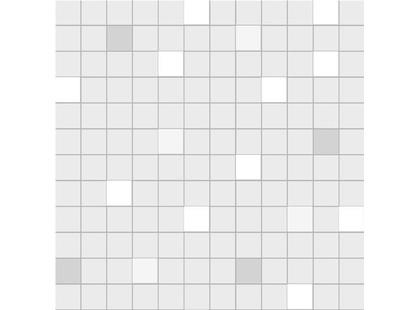 Articer Maestro Mosaico Blanc