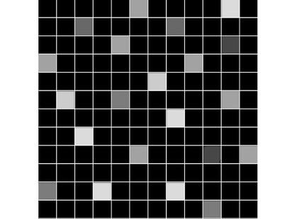 Articer Maestro Mosaico Noir