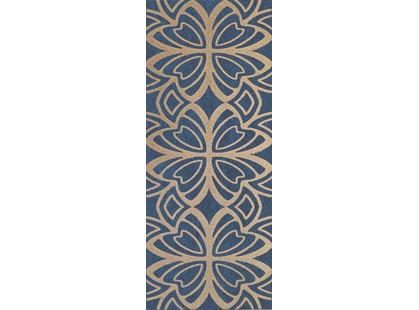 Articer Pietra D`oro 1046555 Fascia Butterfly Blue