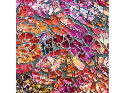 Артвалентто Abstraction Abstraction mosaic Декор 10х10