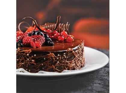 Артвалентто Cake Cake multifruit Декор 10х10