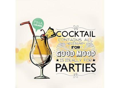 Артвалентто Cocktail Cocktail 2 Декор 15х15