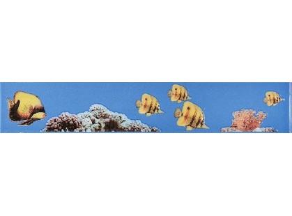 Атем Mono Fish Синий BL