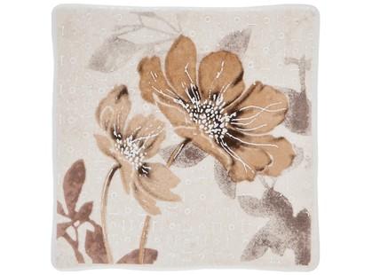 Атем Rutt Flower 1 Бежевый