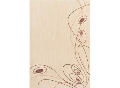 Атем Sakura коричневая Беж  Petla- 2 YL
