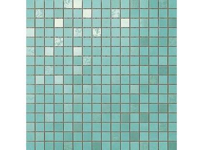 Atlas Concorde Dwell Turquoise Mosaico Q