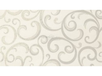 Atlas Concorde Mark Ivory Damask 56