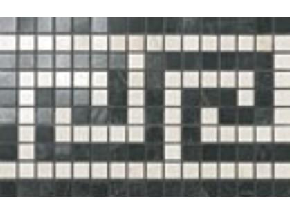 Atlas Concorde Marvel Pro Noir/Cremo Greca Mosaico
