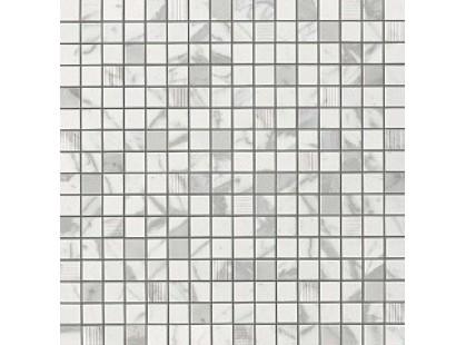 Atlas Concorde Marvel Pro Statuario Select Mosaic