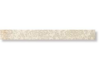 Atlas Concorde Optima Bianco Listello Flos