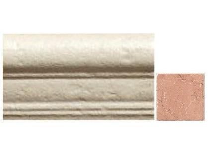 Atlas Concorde Stone & Marble Rosa Perlino 10 Listello P