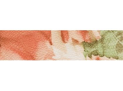 Aurelia Ceramiche Decor Fiore Listello 3