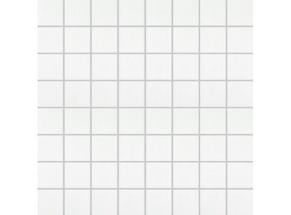 Ava Axel Mosaico Bianco Satinato
