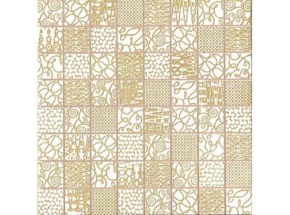 Ava Eden Mosaico Galaxy Bianco
