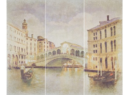 Azahar Stucco Venice (комплект 3 шт.)
