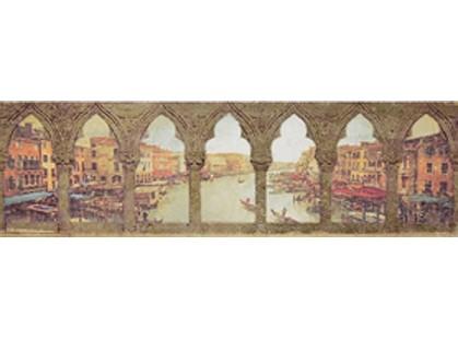 Azahar Stucco List. Venice
